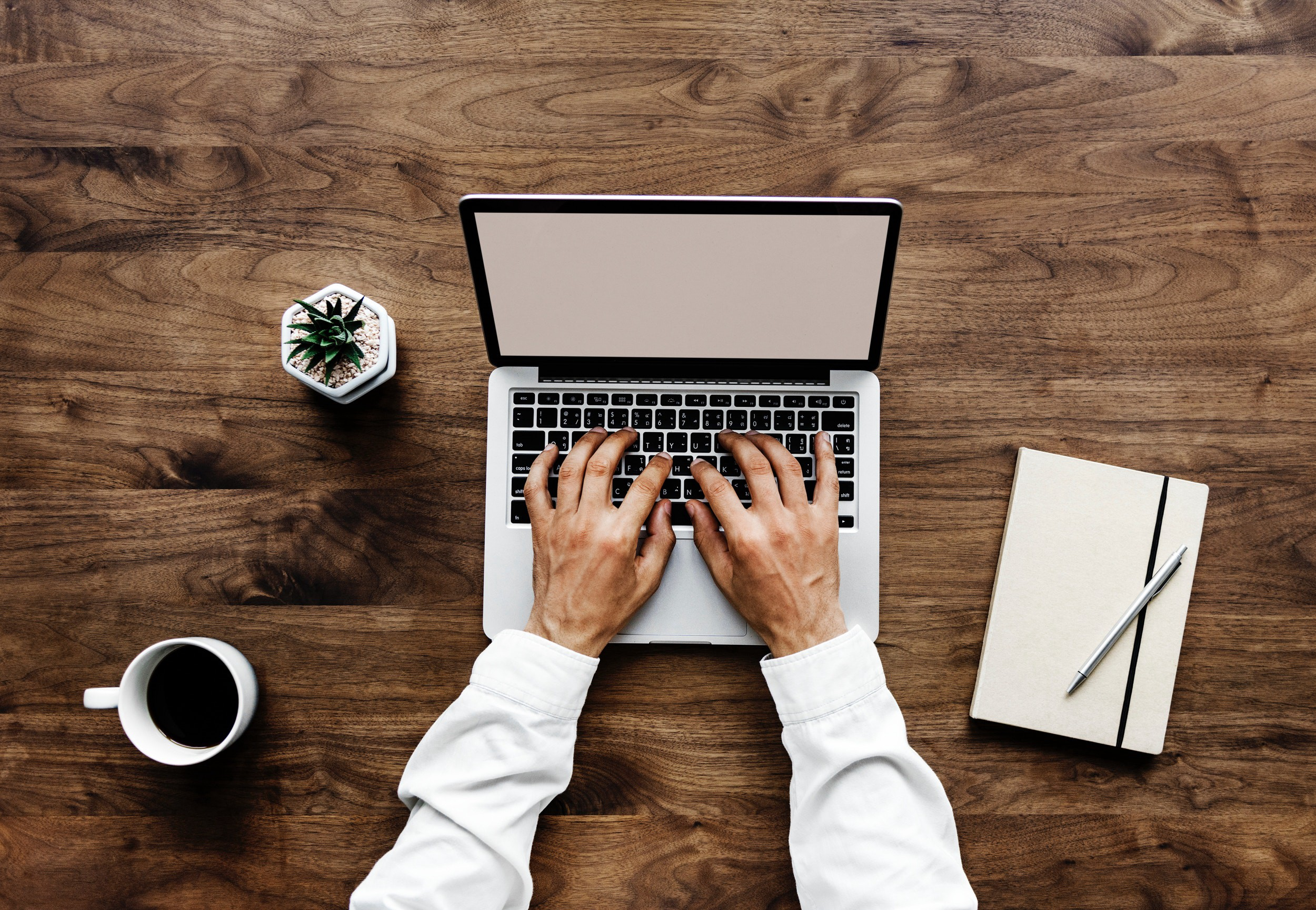 Reasons To Create A Corporate Blog